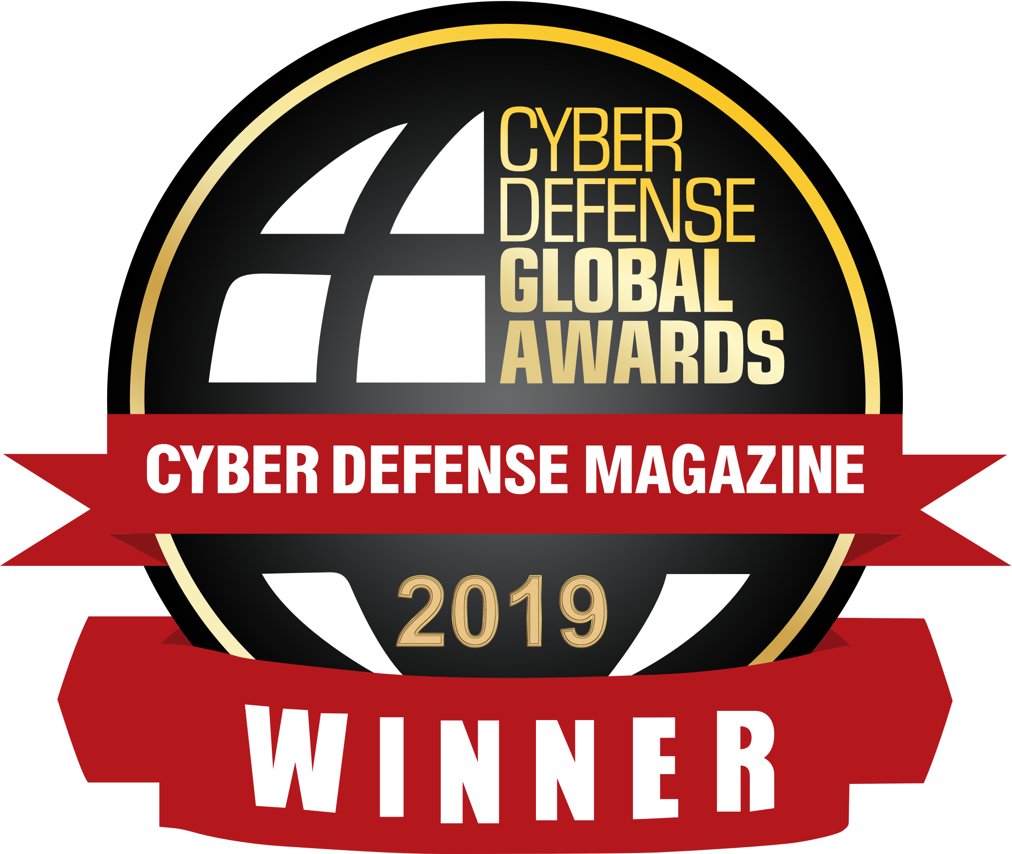 Cyber Defense Global Award