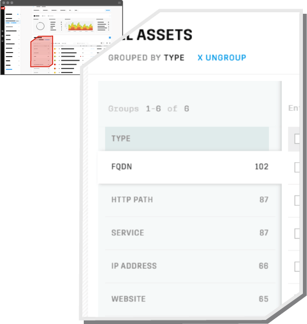 Highlighted_workbench - grouped by type